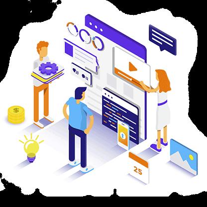 digital marketing info