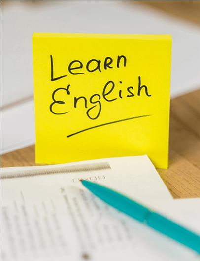 Spoken English in danilimda
